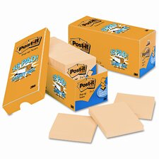 <strong>Post-it®</strong> Pop-Up Cabinet Pack Note Pad, 18 Pack