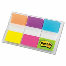 <strong>Post-it®</strong> Flags with Portable Dispenser (Pack of 60)