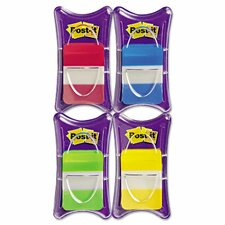 Durable File Tabs (Pack of 100)