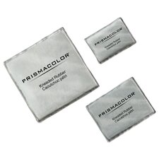 Kneaded Rubber Eraser (Set of 24)