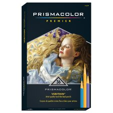 <strong>Prismacolor®</strong> Verithin Premier Pencil Set