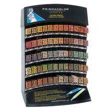 Premier Colored Pencil Display Assortment