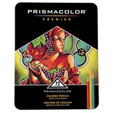 Premier Colored Pencil (Set of 70)