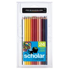 Scholar Color Pencil (Set of 24)