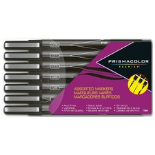 Premier Illustration Marker (7 Pack)