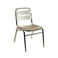 <strong>Alston</strong> Aluminum Side Chair