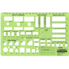 Office Planner Template
