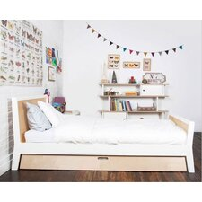 <strong>Oeuf</strong> Sparrow Twin Trundle Bed