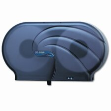 Oceans Twin JBT Toilet Tissue Dispenser
