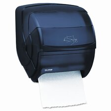 <strong>San Jamar</strong> Integra Lever Roll Towel Dispenser