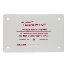 Saf-T-Grip Board-Mates in White