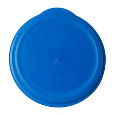Saf-T-Ice Tote Snap-Tight Lid in Blue