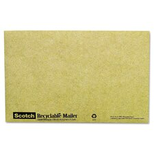 Recyclable Padded Mailer (Set of 10)