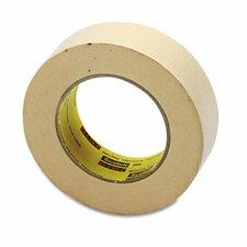 """General-Purpose Masking Tape, 1-1/2"""" x 60 yards, 3"""" Core"""