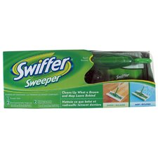 <strong>Swiffer</strong> Sweeper Starter Kit