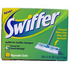 <strong>Swiffer</strong> Dry Refill (Set of 16)