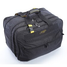 "<strong>A.Saks</strong> Expandable 21"" Carry-On Travel Duffels"