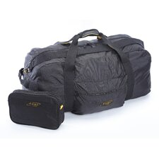 "<strong>A.Saks</strong> 30"" Travel Duffel with Cosmetic Pouch"