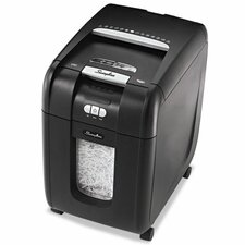 175 Sheet Duty Cross-Cut Shredder