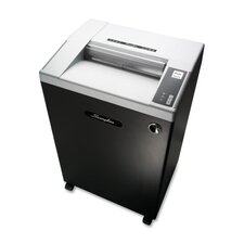 30 Sheet Cross-Cut Shredder