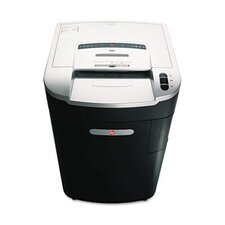 9 Sheet Super Micro-Cut Shredder