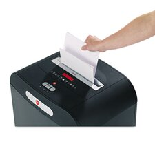 12 Sheet Micro-Cut Shredder