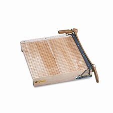 Classic Cut Ingento Solid Maple Paper Trimmer