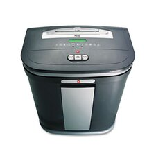GBC SM12-08 Light-Duty Micro-Cut Shredder