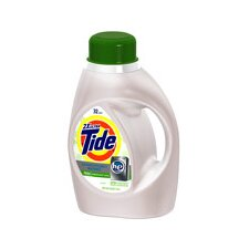 <strong>Tide</strong> 50 Oz 2X High Efficiency Liquid Detergent