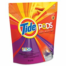 <strong>Tide</strong> Detergent Pods (14 Pack)