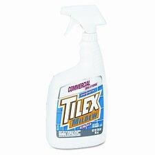 Tilex Mildew Remover, Removes Mold/Mildew, 32 oz