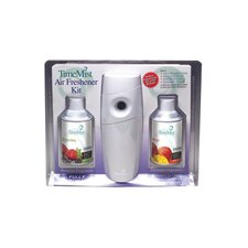 Metered Fragrance Dispenser Kit