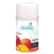 Premium Metered Native Mango Fragrance Dispenser Refills - 6.6 Oz
