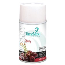 <strong>TimeMist®</strong> 9000 Shot Metered Air Fresheners in Cherry