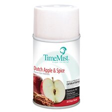 Dutch Apple and Spice Premium Metered Fragrance Dispenser Refills