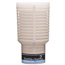 Sundried Linen TimeWick Dispenser Refill - 36 ml