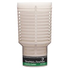 <strong>TimeMist®</strong> Country Garden TimeWick Dispenser Refill