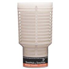 Mango Smoothie TimeWick Dispenser Refill - 36 ml
