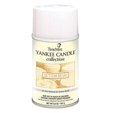 Yankee Candle Buttercream Air Freshener Refill