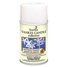Yankee Candle Midnight Jasmine Air Freshener Refills