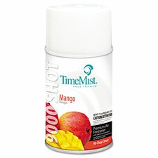 <strong>TimeMist®</strong> 9000 Shot Metered Air Freshener with Mango Scent