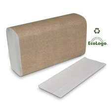 Universal Hand Multifold 1-Ply Paper Towel - 250 Sheets per Pack