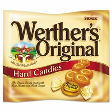 Original Butter and Cream Hard Candies