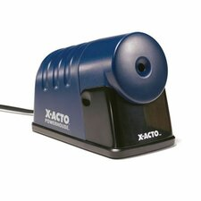 Powerhouse Electric Pencil Sharpener