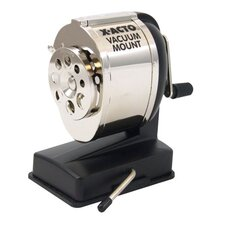 KS Vacuum Mount Manual Pencil Sharpener