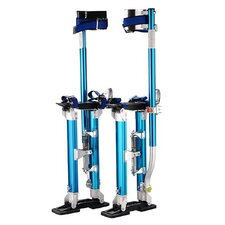 Pentagon Tool Professional Drywall Stilt
