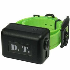 H2O 1-Mile Remote Dog Trainer Add-On Collar in Green
