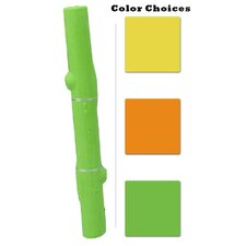 Dog Stick Dog Toy in Lime