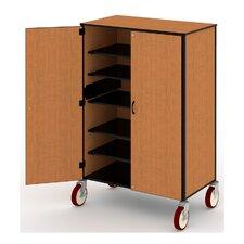 "Tracker Rolling 48"" Storage Cabinet"