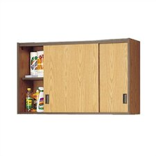 Standard Wall Cabinet with Doors